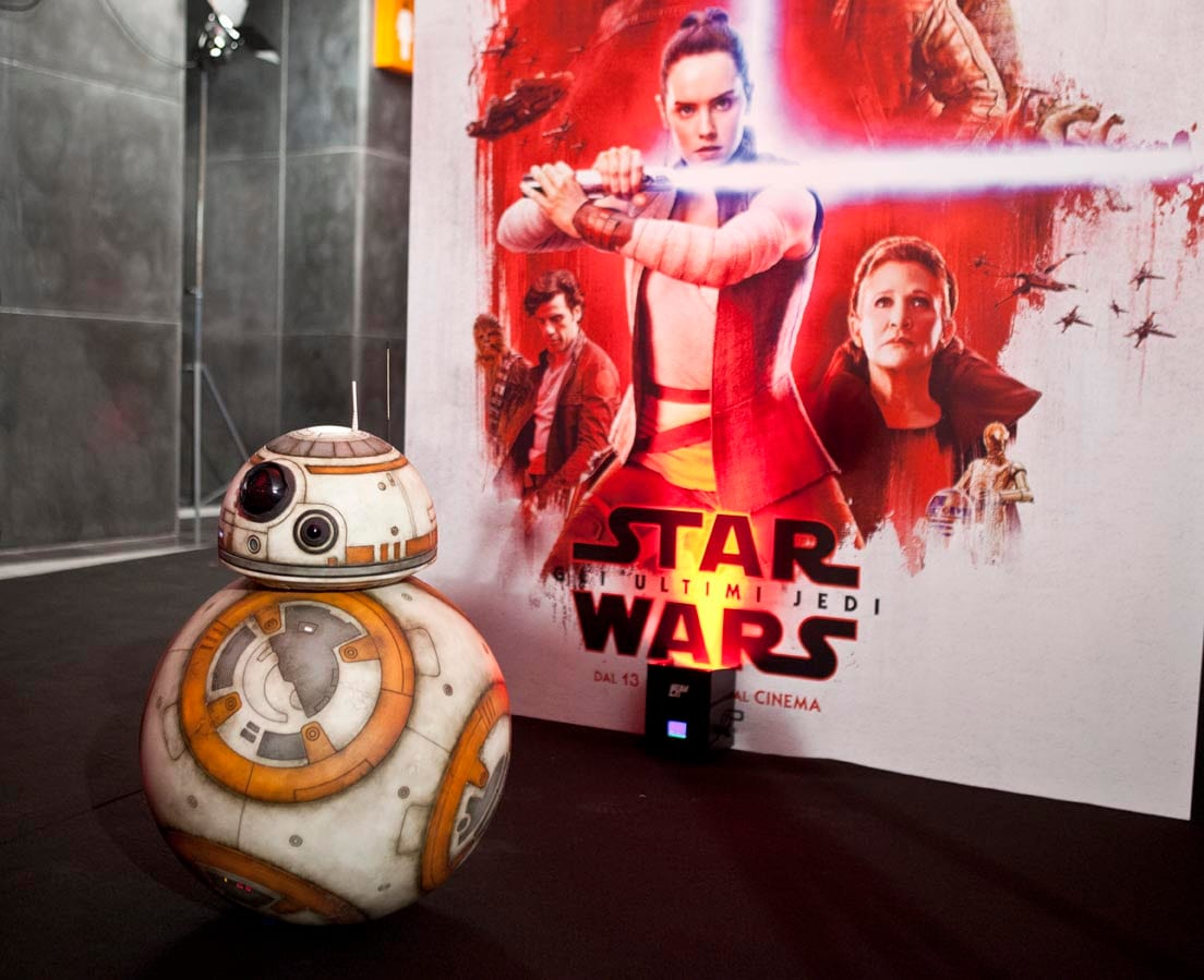 Auguri Matrimonio Star Wars : Nozze da star guarda chi ha detto sì nel tgcom