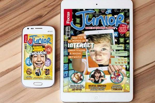 Smartphone & Co. | Il futuro della tecnologia è sempre più portatile e indossabile