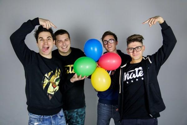 Il primo talent per aspiranti YouTubers si chiama MaxiTuber