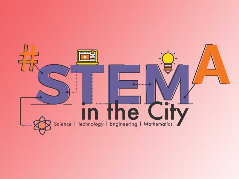 STEMinTheCity | Tecnologia e informatica sono roba anche da ragazze