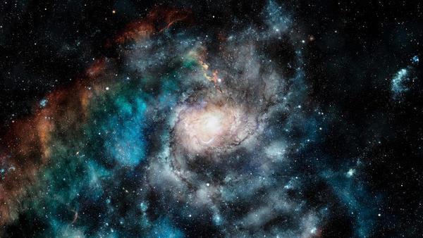 Un appassionato di astronomia ha ripreso per caso lo scoppio di una supernova!