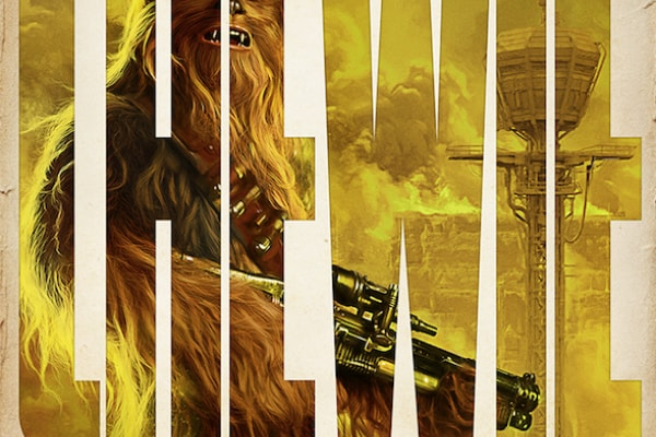 Solo, a Star Wars Story: le foto