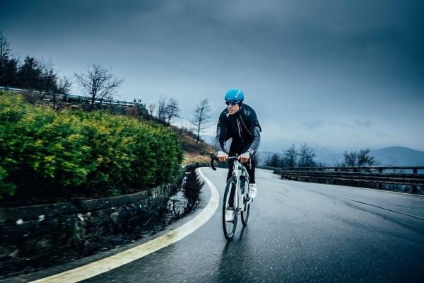 Alessandro Fabian, campione di triathlon: correre per essere felici