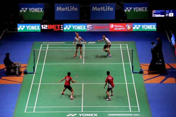 Non solo calcio: arrivano i mondiali di Badminton per ragazzi
