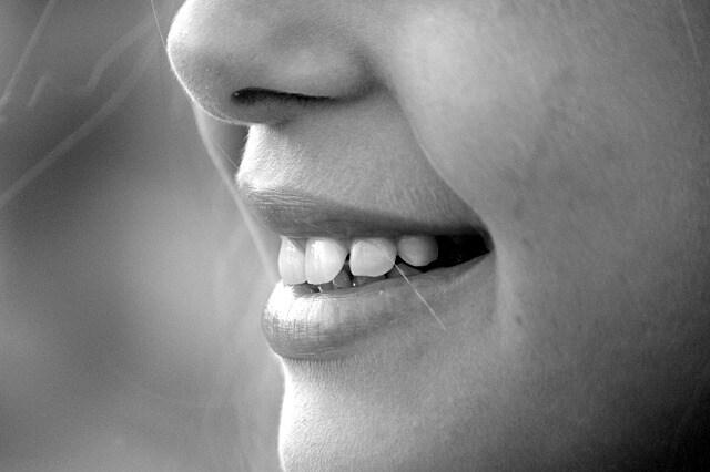 4 ottobre: buon World Smile Day