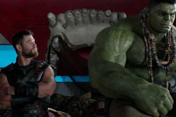 Thor Ragnarok | Gallery
