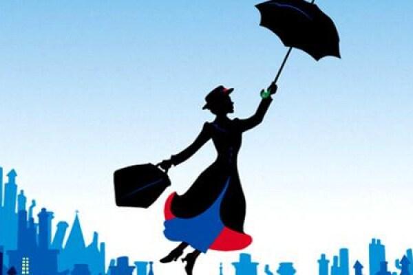 Mary Poppins: il ritorno. Il sequel del famoso film uscirà per Natale 2018