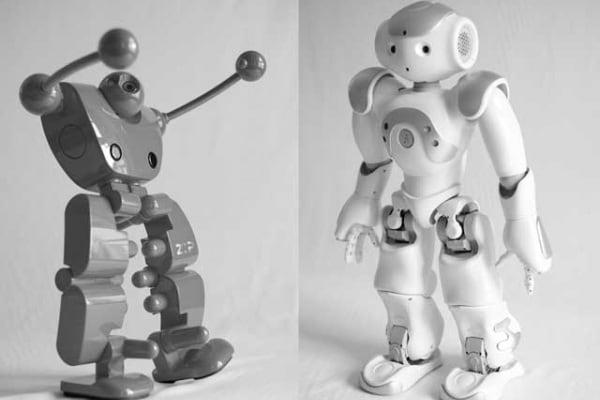 """Storia dei robot: ecco la mostra """"Io, Robotto – Automi da compagnia!"""""""