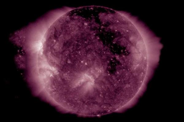 SDO Nasa | Inizia la stagione delle eclissi solari!