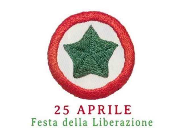 25 aprile 2019, Festa della Liberazione:  l'Italia è libera da 74 anni