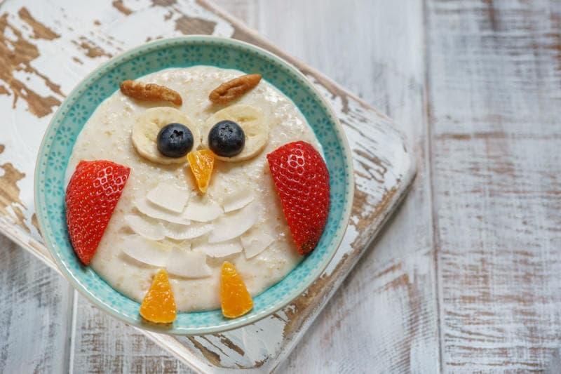 12 idee per rendere più divertente la colazione | Gallery / Image 9