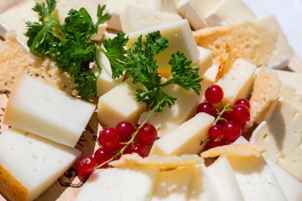 Junior reporter, esistono più di 450 tipi di formaggio Svizzero