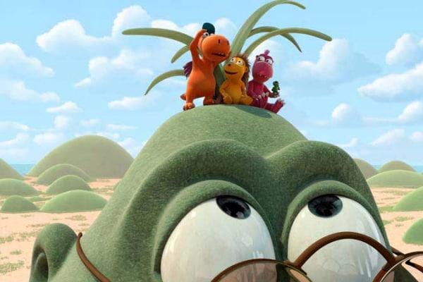 Noce di cocco – Il piccolo drago | Gallery
