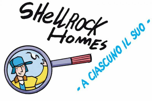 Shellrock Homes | A ciascuno il suo