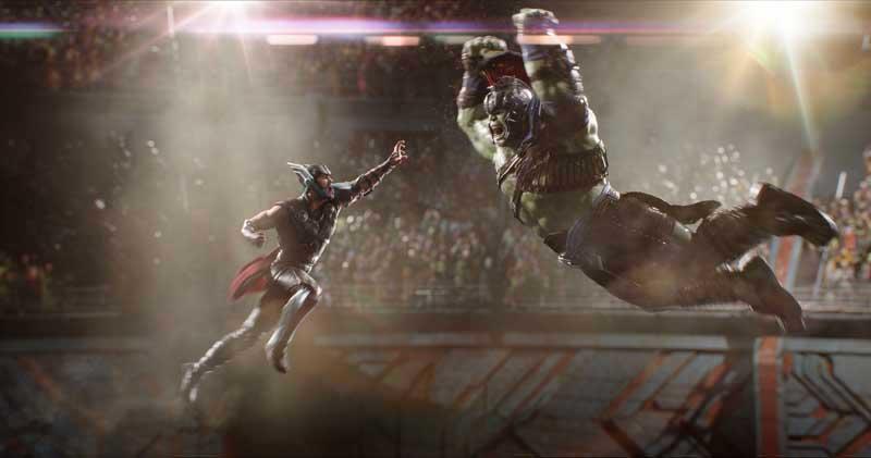 Anteprima film | Thor, Ragnarok. Il dio del tuono… perde i capelli! Ma solo al cinema!