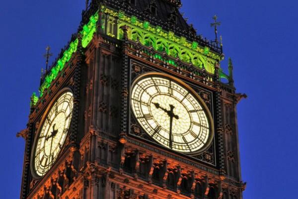 Il Big Ben non rintoccherà più fino al 2021!