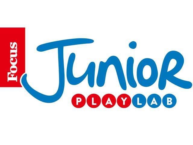 Lecce: apre il primo Focus Junior Play Lab d'Italia!