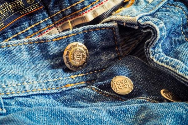Quello che indossiamo | La storia dei Blue Jeans