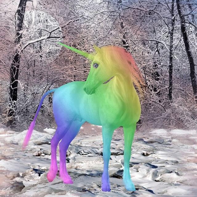 Junior Reporter, Sara nel magico paese degli unicorni