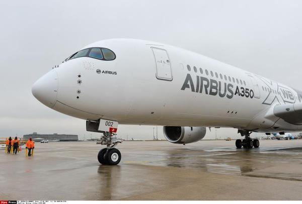 Airbus: ecco l'aereo che decolla grazie alla stampante 3D!