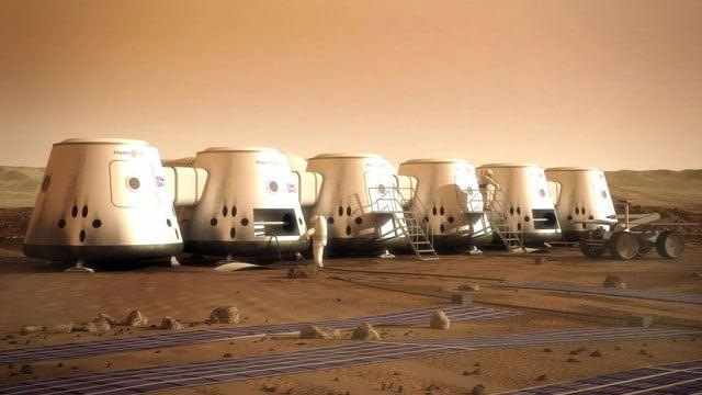 Rotta verso Marte | A novembre 2017 i test del razzo Falcon Heavy