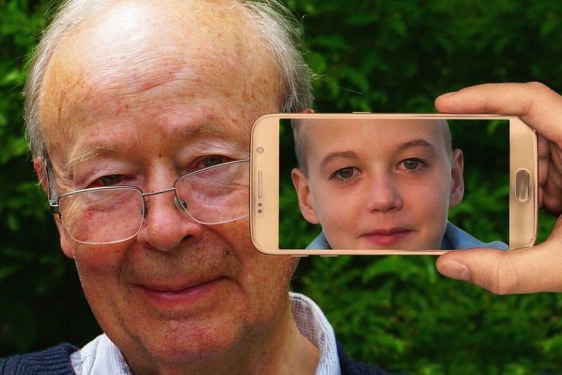 Come sono cambiati gli oggetti dai nonni ai nipoti
