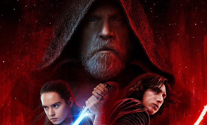 """Star Wars: domani esce """"Gli UltimiJedi""""!"""