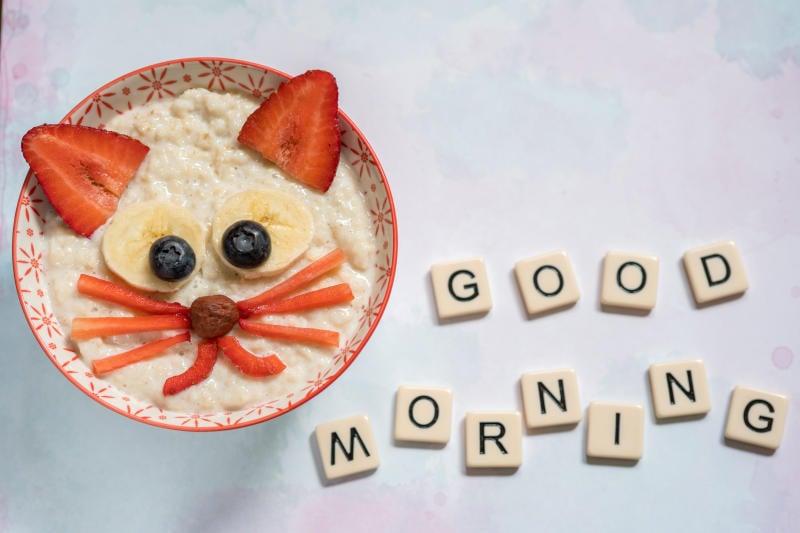 12 idee per rendere più divertente la colazione | Gallery / Image 11