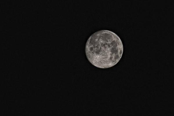 Capodanno con la Superluna!