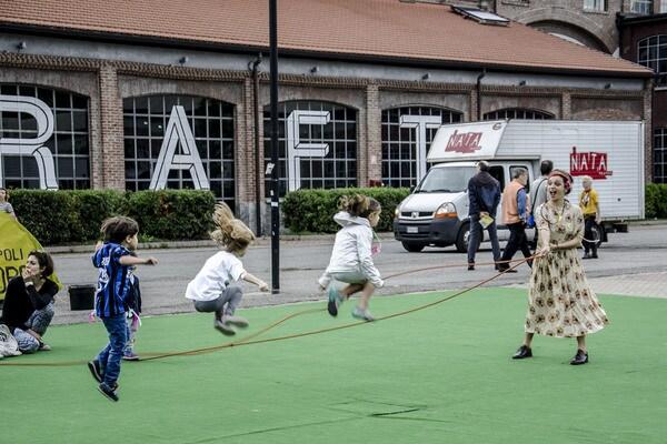 Spettacolo e bambini: ecco It Festival Young 2017!