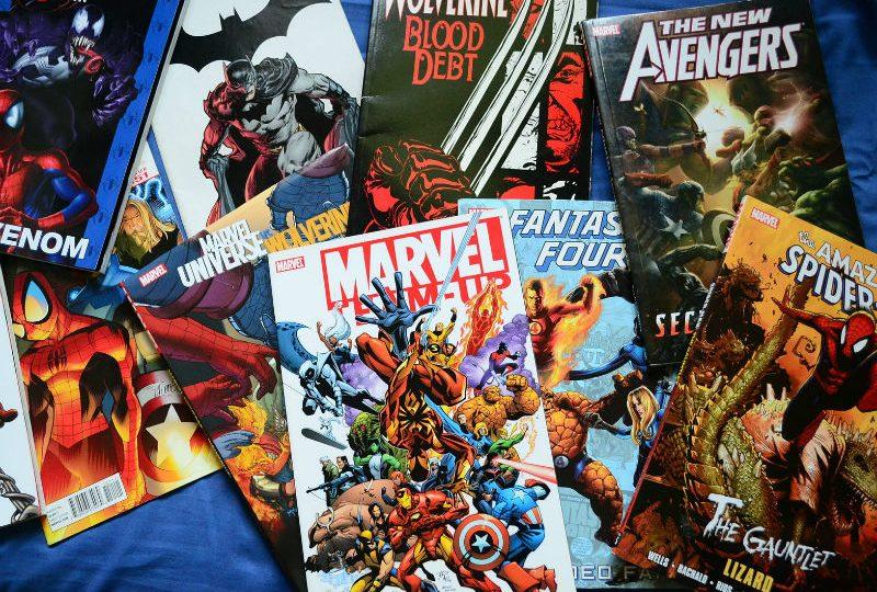 Top 10 dei supereroi Marvel: da Iron Man all'Uomo Ragno