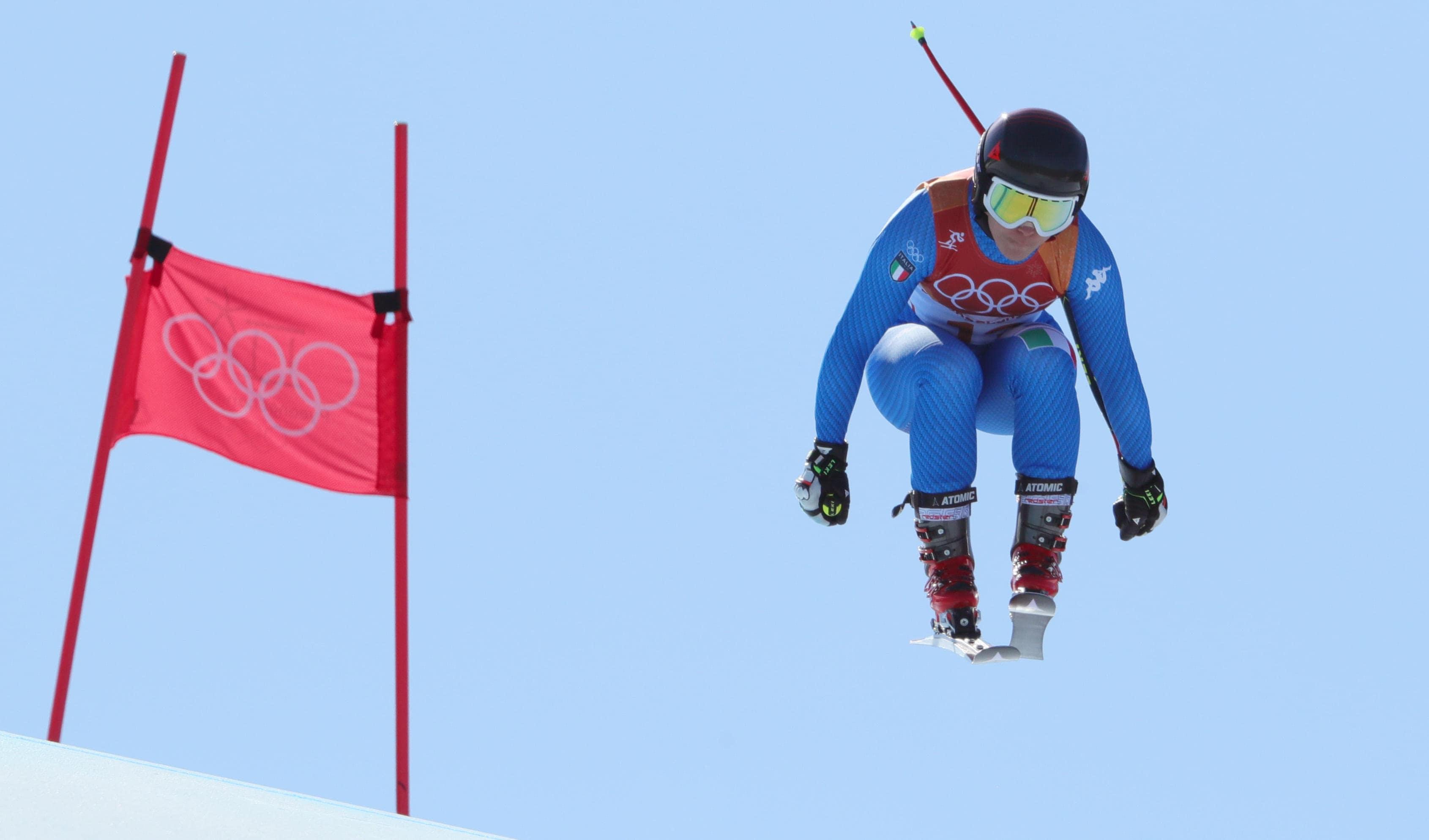 Le foto più belle della sciatrice Sofia Goggia, oro alle Olimpiadi / Image 3