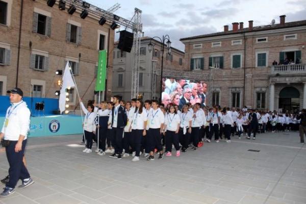 4° Trofeo CONI Kinder + sport