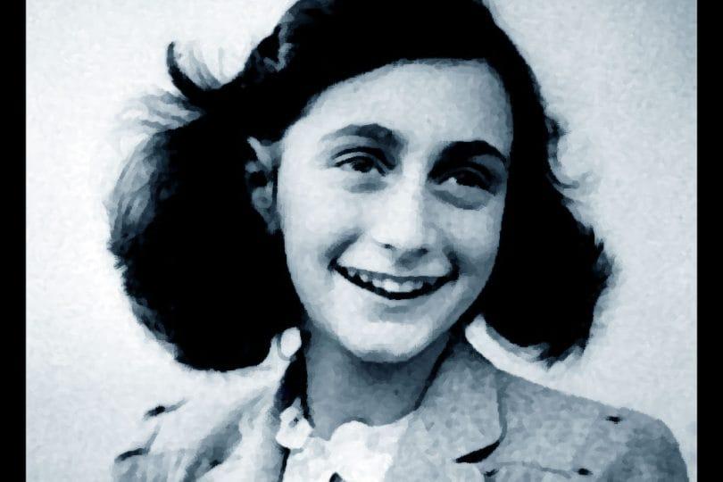 Anne Frank, caro diario…