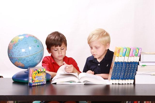 I bambini italiani? In Europa sono tra i più bravi a leggere!