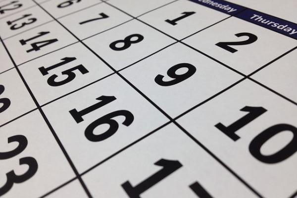 Un calendario contro il bullismo