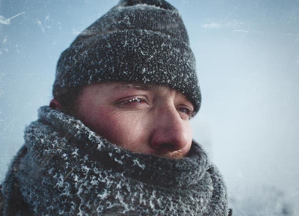 Copritevi bene arriva Buran, il vento gelido venuto dalla Russia!