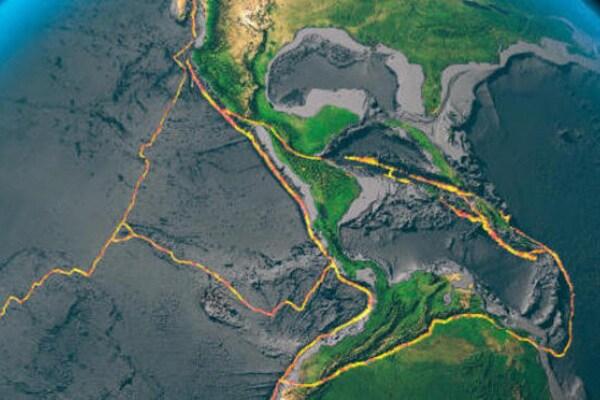 Messico, due forti terremoti in pochi giorni. Perché?