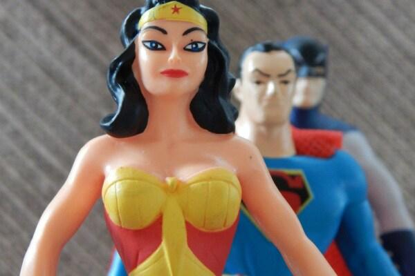 Giochi di supereroi: i cinque più belli