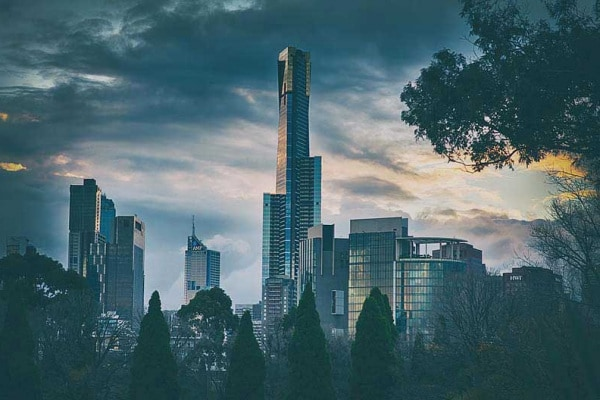 Melbourne | Gallery