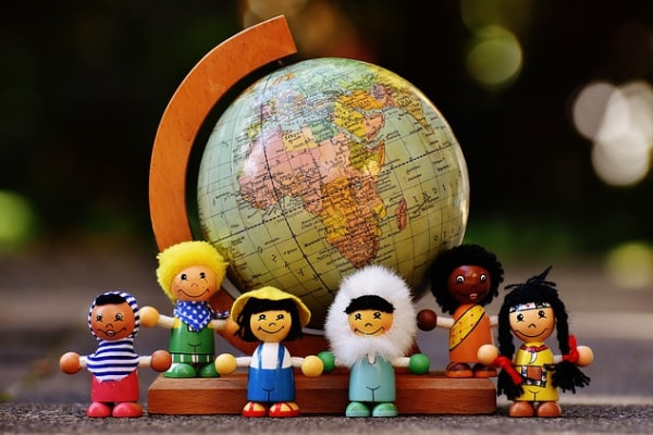 20 novembre | La giornata dei diritti dell'infanzia