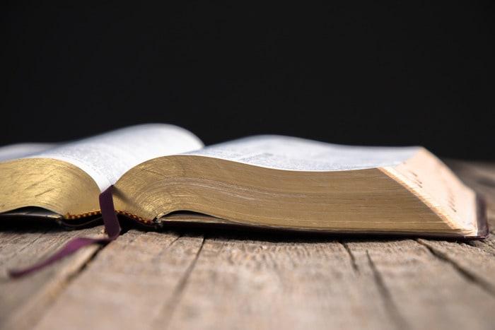 La Bibbia poliglotta