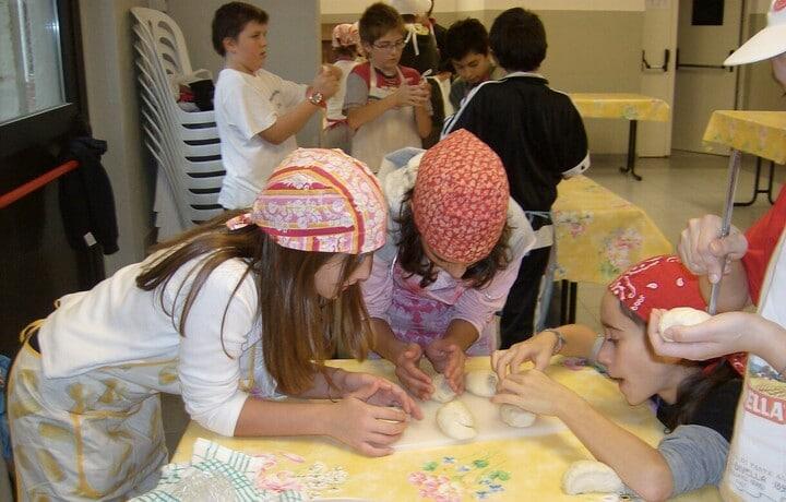 Salute e alimentazione: attività e lab per parlarne a scuola