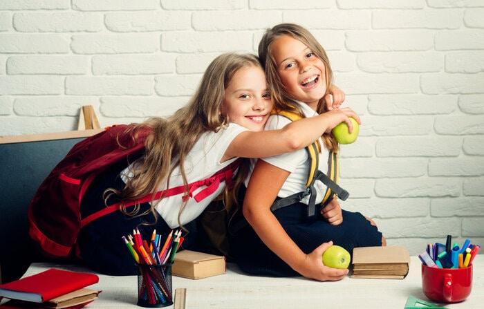 Ritorno a Scuola 2021: mettiamo al centro il ruolo della salute, anche in classe